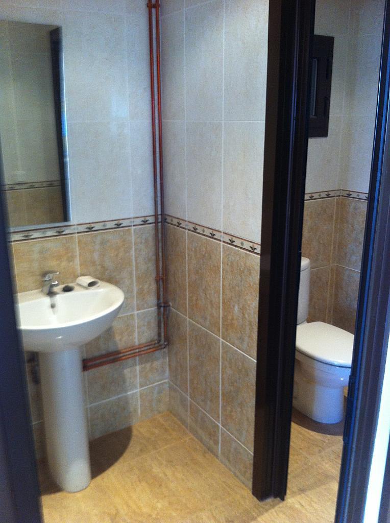Baño - Oficina en alquiler en calle La Fou, Olesa de Montserrat - 183930141