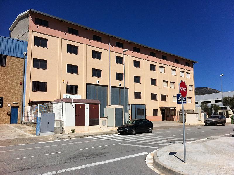 Fachada - Oficina en alquiler en calle La Fou, Olesa de Montserrat - 183930543