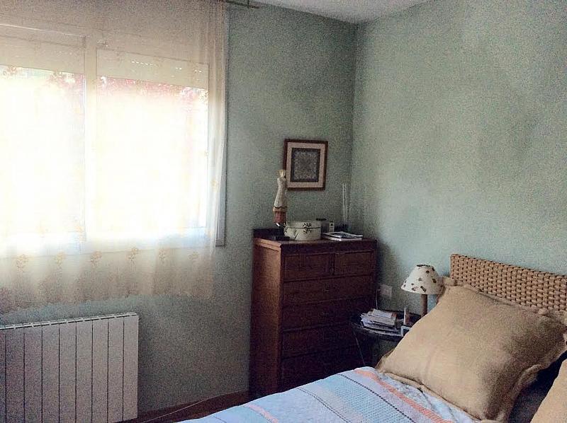 Dormitorio - Casa pareada en alquiler en calle Verge de Montserrat, La Floresta en Sant Cugat del Vallès - 189453462