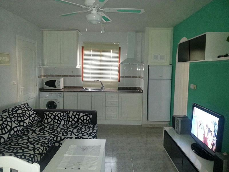 Cocina - Apartamento en alquiler en calle Coll Verd, Las Marinas - Les Marines  en Dénia - 237710979