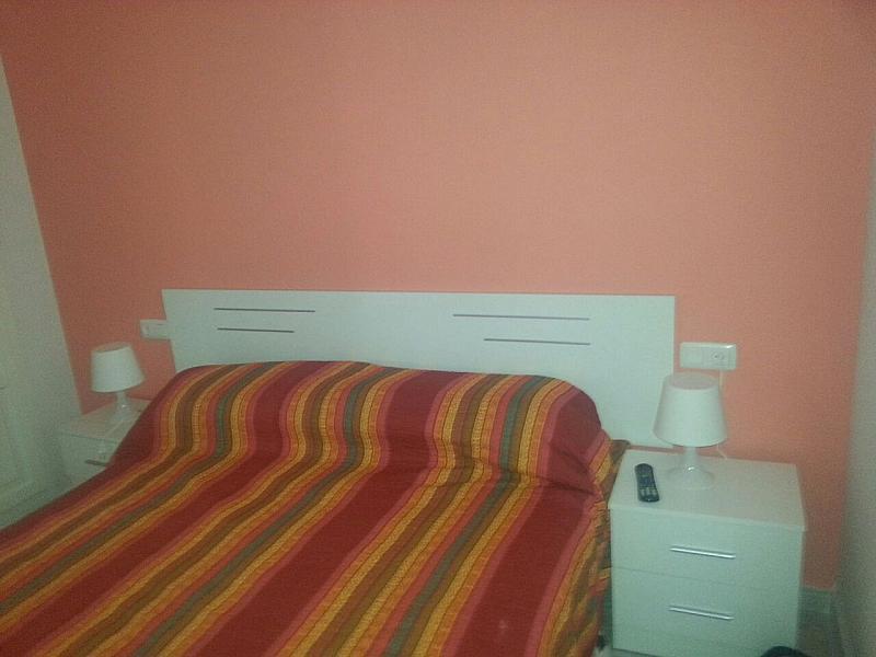 Dormitorio - Apartamento en alquiler en calle Coll Verd, Las Marinas - Les Marines  en Dénia - 237711907