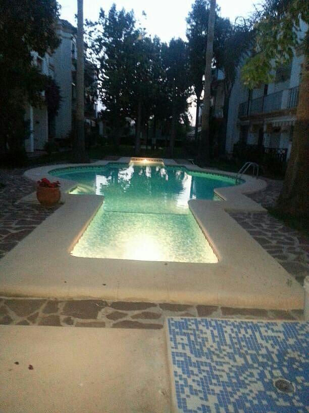 Piscina - Apartamento en alquiler en calle Coll Verd, Las Marinas - Les Marines  en Dénia - 237712080