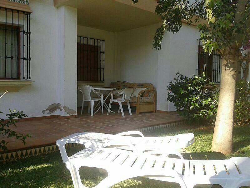 Terraza - Apartamento en alquiler en calle Coll Verd, Las Marinas - Les Marines  en Dénia - 237712445