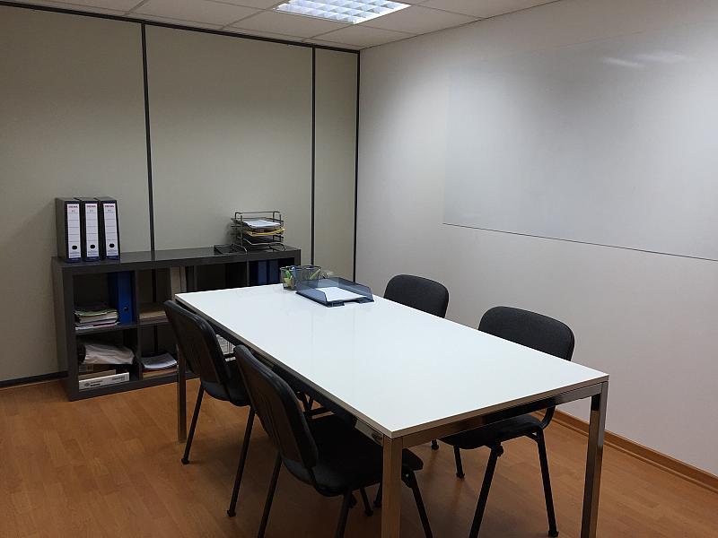 Vistas - Oficina en alquiler en calle Torreiro, Ciudad Vieja en Coruña (A) - 190562295