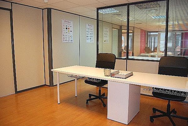 Vistas - Oficina en alquiler en calle Torreiro, Ciudad Vieja en Coruña (A) - 358076952