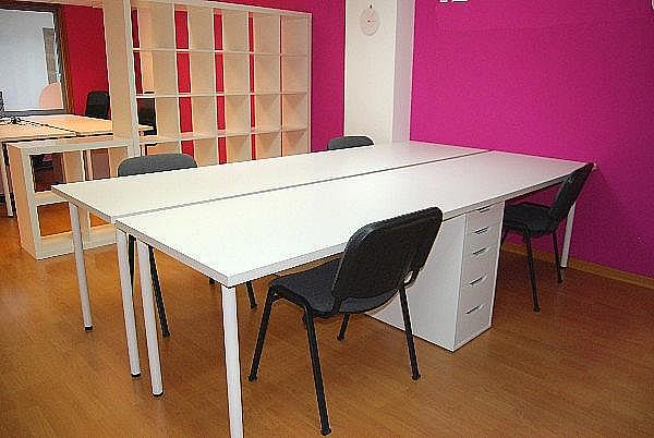 Vistas - Oficina en alquiler en calle Torreiro, Ciudad Vieja en Coruña (A) - 358076956