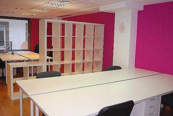 Vistas - Oficina en alquiler en calle Torreiro, Ciudad Vieja en Coruña (A) - 358076962