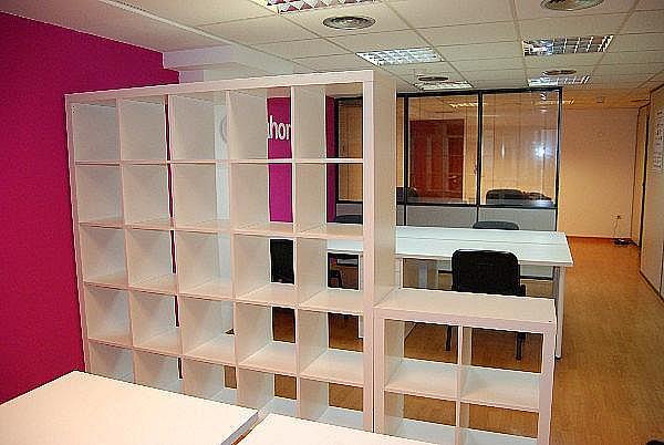 Vistas - Oficina en alquiler en calle Torreiro, Ciudad Vieja en Coruña (A) - 358076966