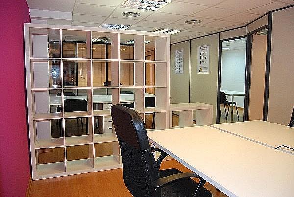 Vistas - Oficina en alquiler en calle Torreiro, Ciudad Vieja en Coruña (A) - 358076969