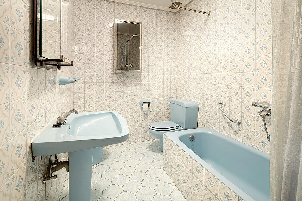 Baño - Piso a compartir en calle San Juan, Eibar - 323052471