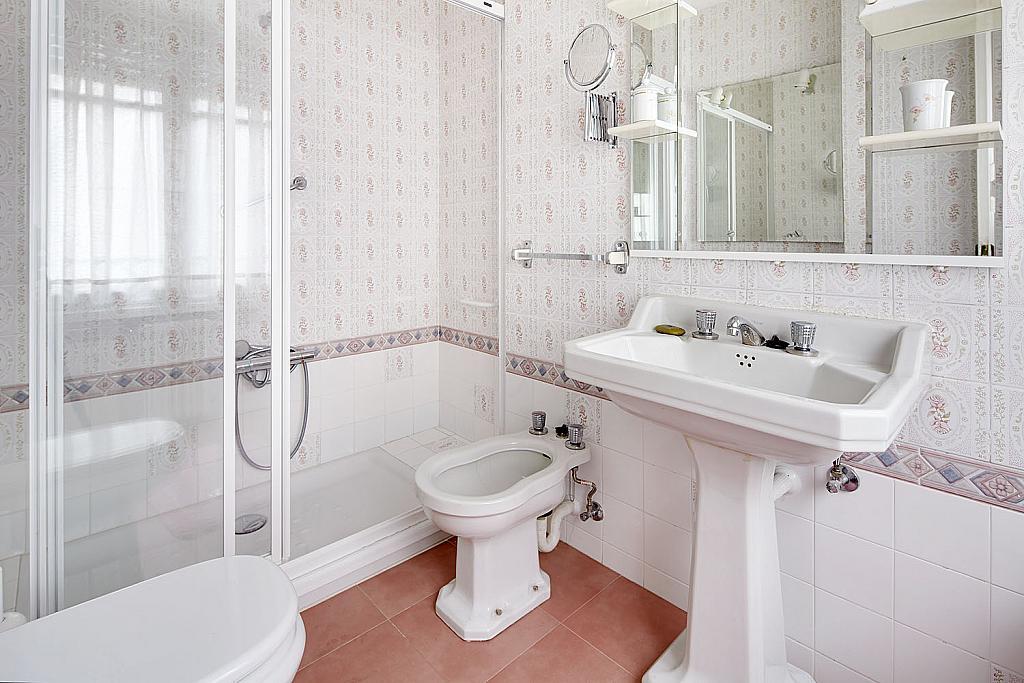 Baño - Piso a compartir en calle San Juan, Eibar - 323052498