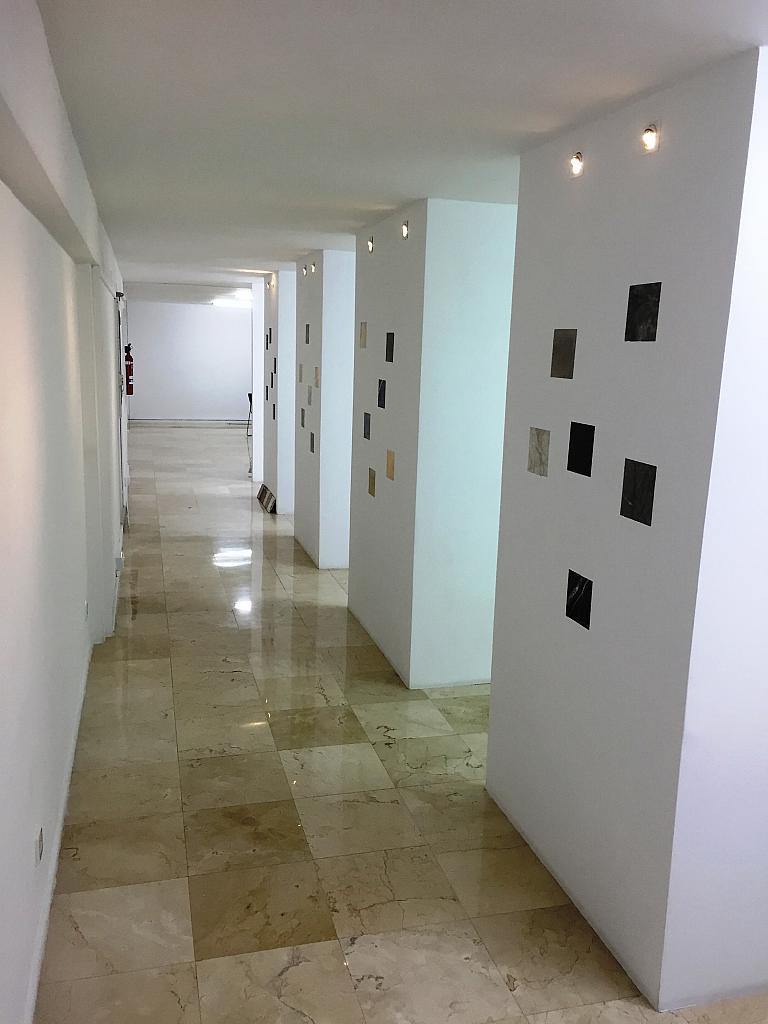 Detalles - Oficina en alquiler en carretera Ocaña, Babel en Alicante/Alacant - 256404354