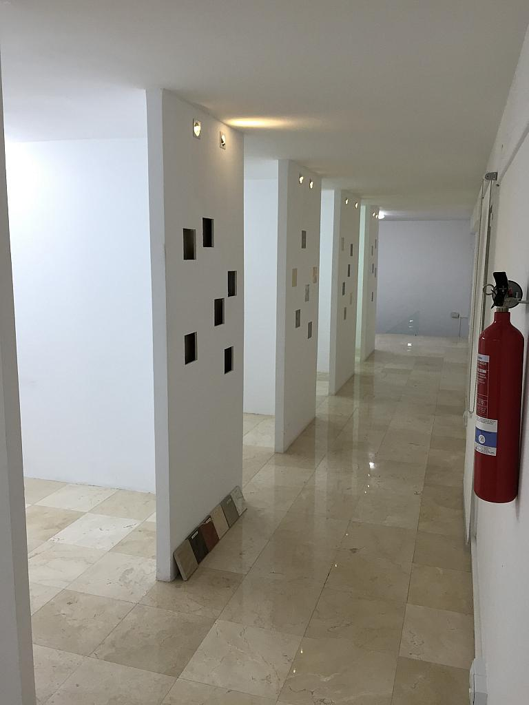 Detalles - Oficina en alquiler en carretera Ocaña, Babel en Alicante/Alacant - 256404381