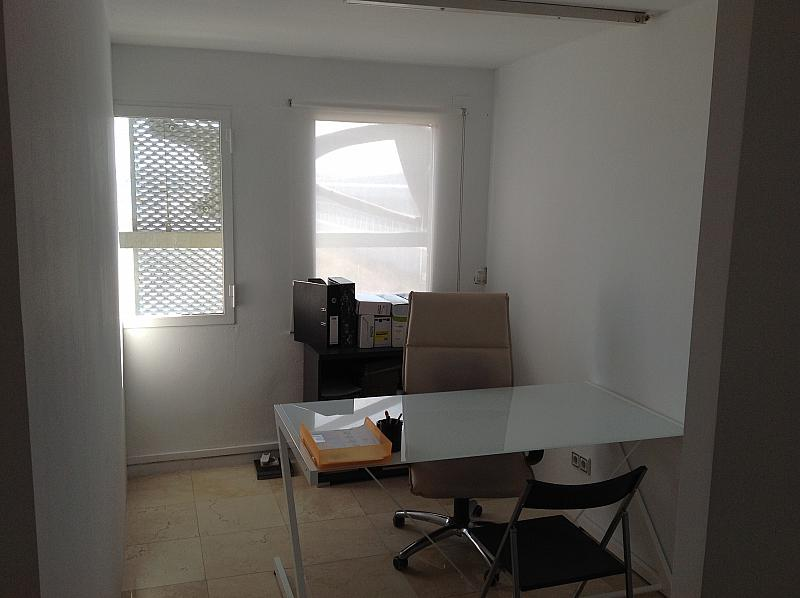 Detalles - Oficina en alquiler en carretera Ocaña, Babel en Alicante/Alacant - 256404394