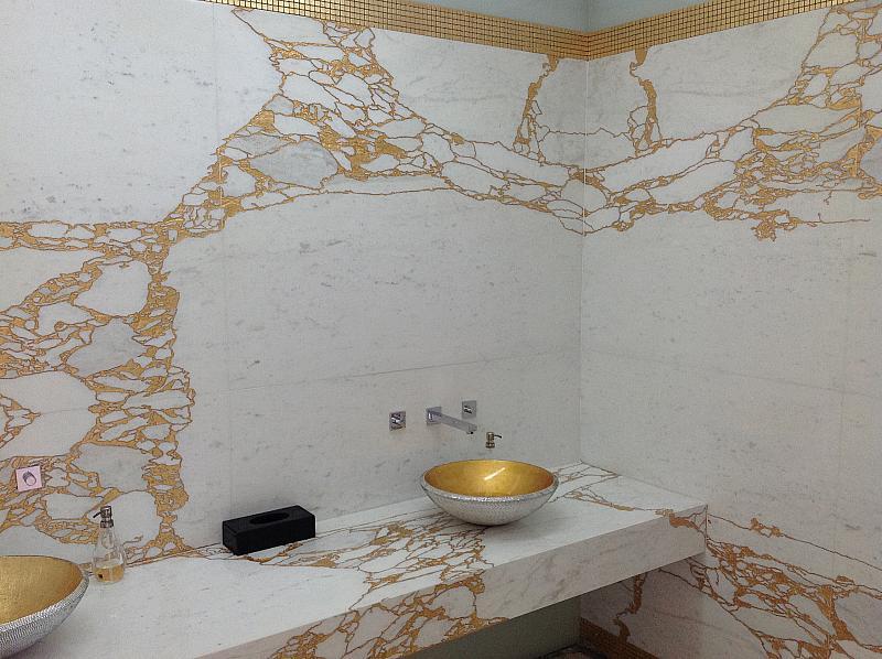 Baño - Oficina en alquiler en carretera Ocaña, Babel en Alicante/Alacant - 256404642