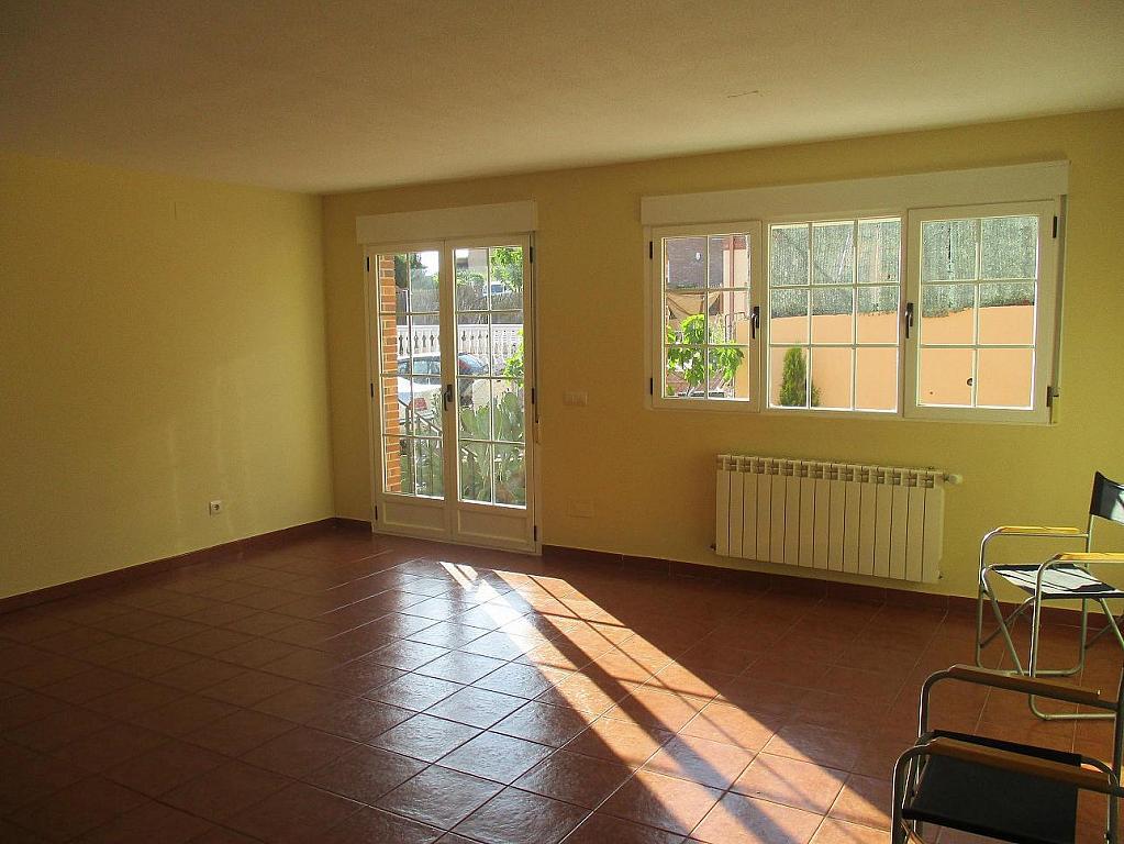 Detalles - Casa pareada en alquiler en calle Valdemorillo, Valdemorillo - 301375494