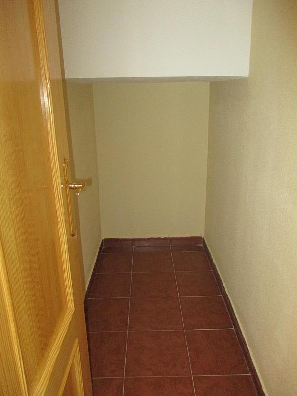 Detalles - Casa pareada en alquiler en calle Valdemorillo, Valdemorillo - 301375517