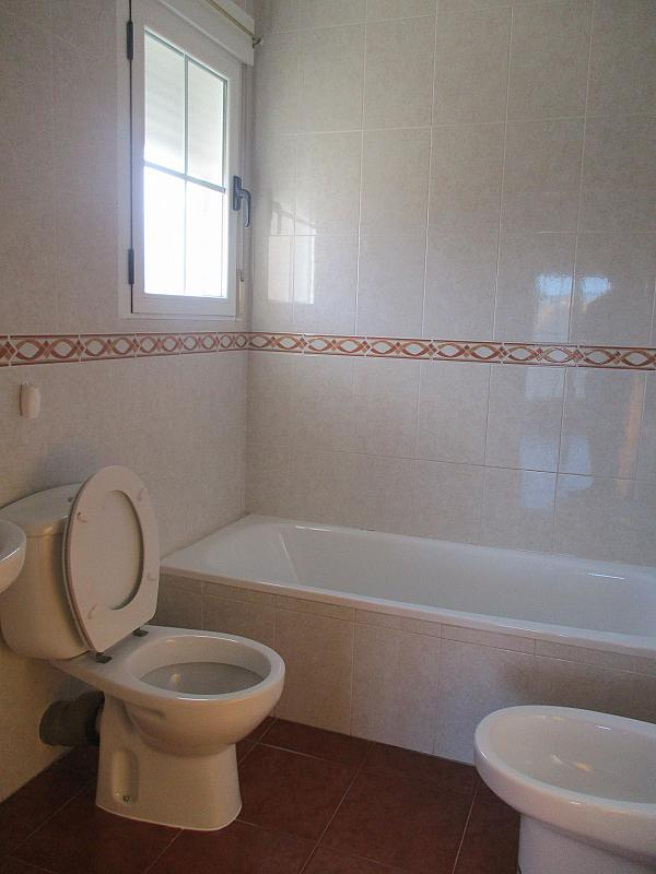 Baño - Casa pareada en alquiler en calle Valdemorillo, Valdemorillo - 301375532