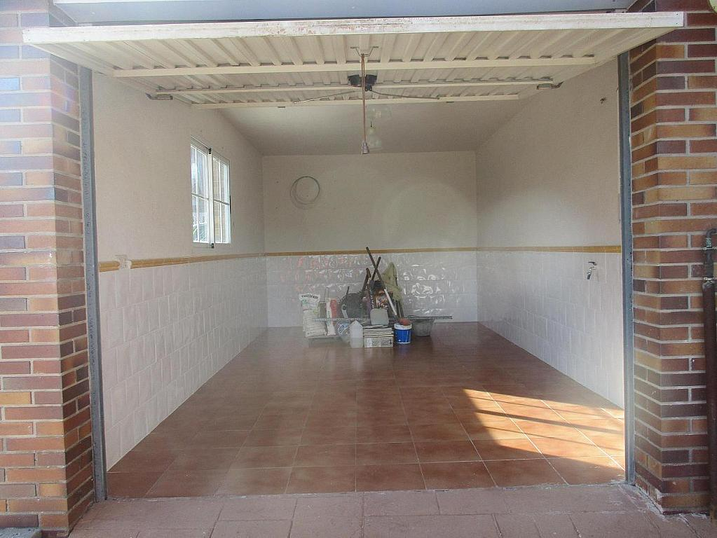 Garaje - Casa pareada en alquiler en calle Valdemorillo, Valdemorillo - 301375654