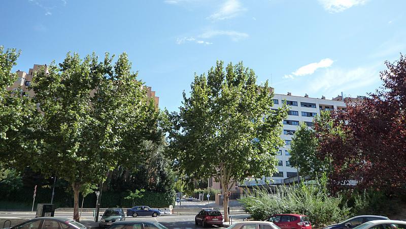 Alquiler de pisos de particulares en la distrito barrio for Pisos en valdezarza