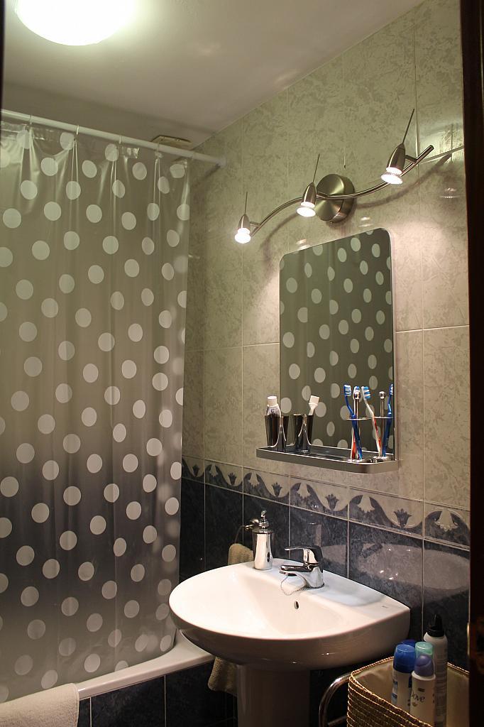 Baño - Apartamento en alquiler en calle Jaén, Torrox-Costa en Torrox - 215953767
