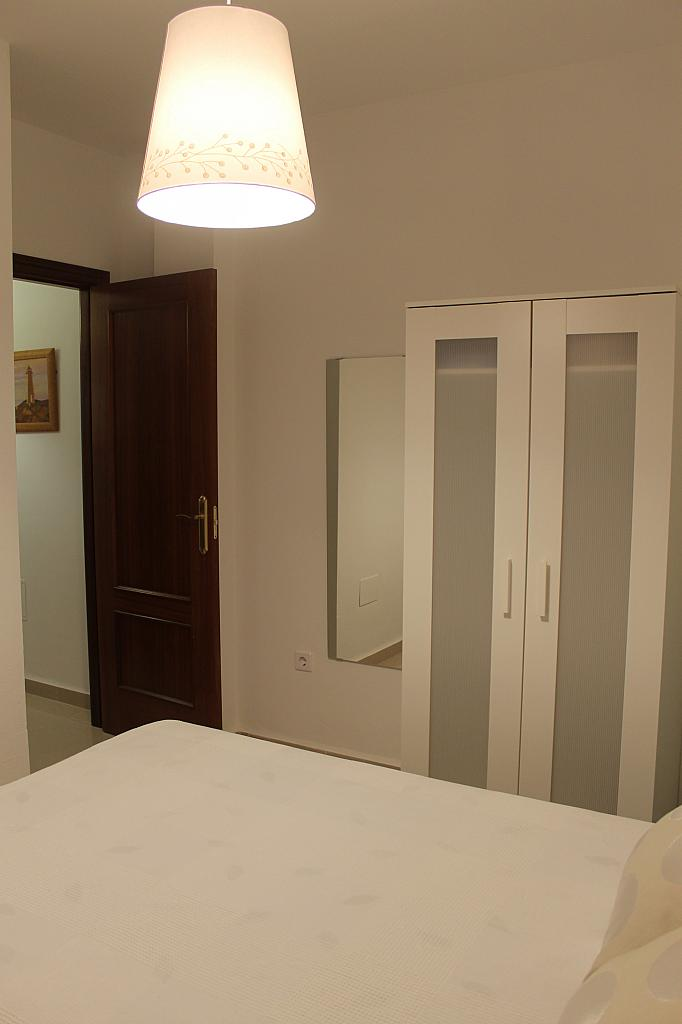 Dormitorio - Apartamento en alquiler en calle Jaén, Torrox-Costa en Torrox - 215953769