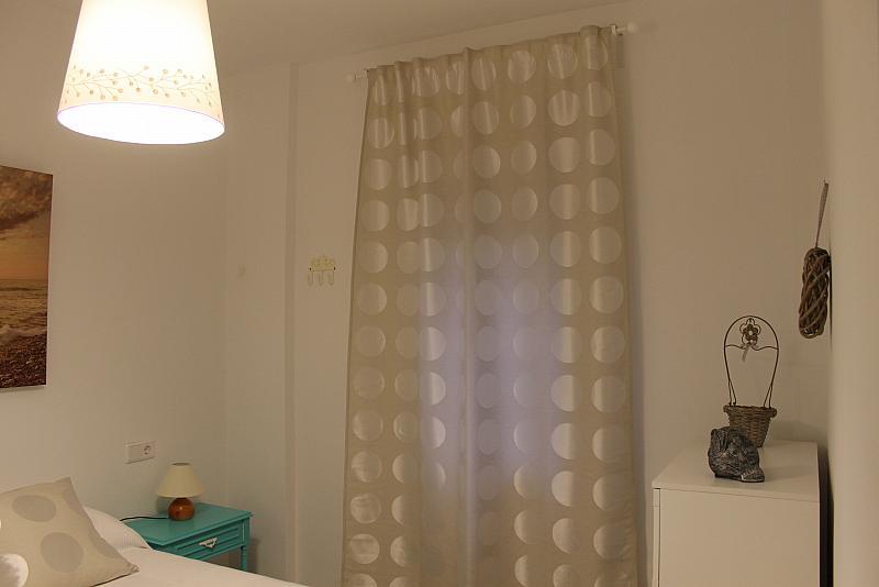 Dormitorio - Apartamento en alquiler en calle Jaén, Torrox-Costa en Torrox - 215953794