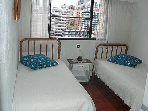 Dormitorio - Apartamento en venta en calle Alcoy, Levante en Benidorm - 258353972