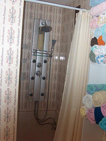 Baño - Apartamento en venta en calle Alcoy, Levante en Benidorm - 258353974