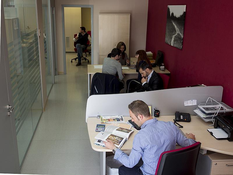 Vistas - Despacho en alquiler en calle Eslida, Viladecans - 220995702