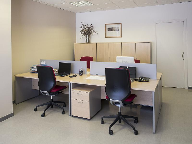 Vistas - Despacho en alquiler en calle Eslida, Viladecans - 220995838