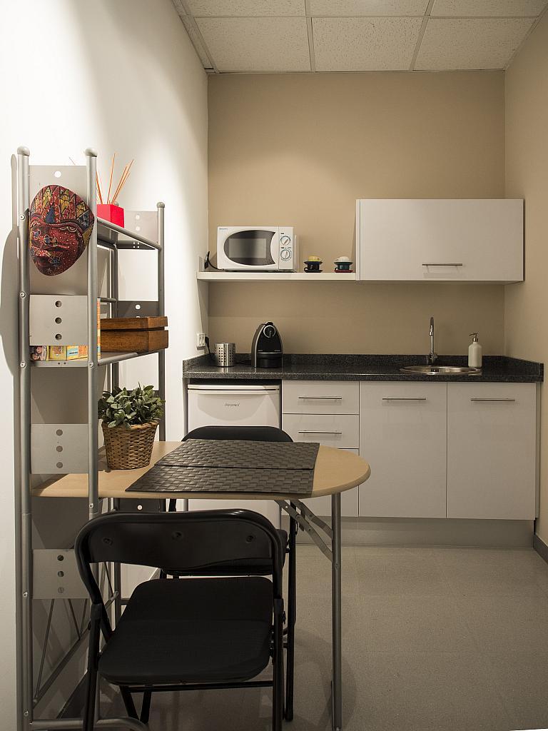 Cocina - Despacho en alquiler en calle Eslida, Viladecans - 220995895