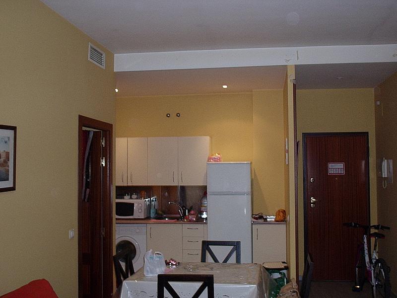 Cocina - Apartamento en alquiler en calle Barrerillo, Bormujos - 249922433