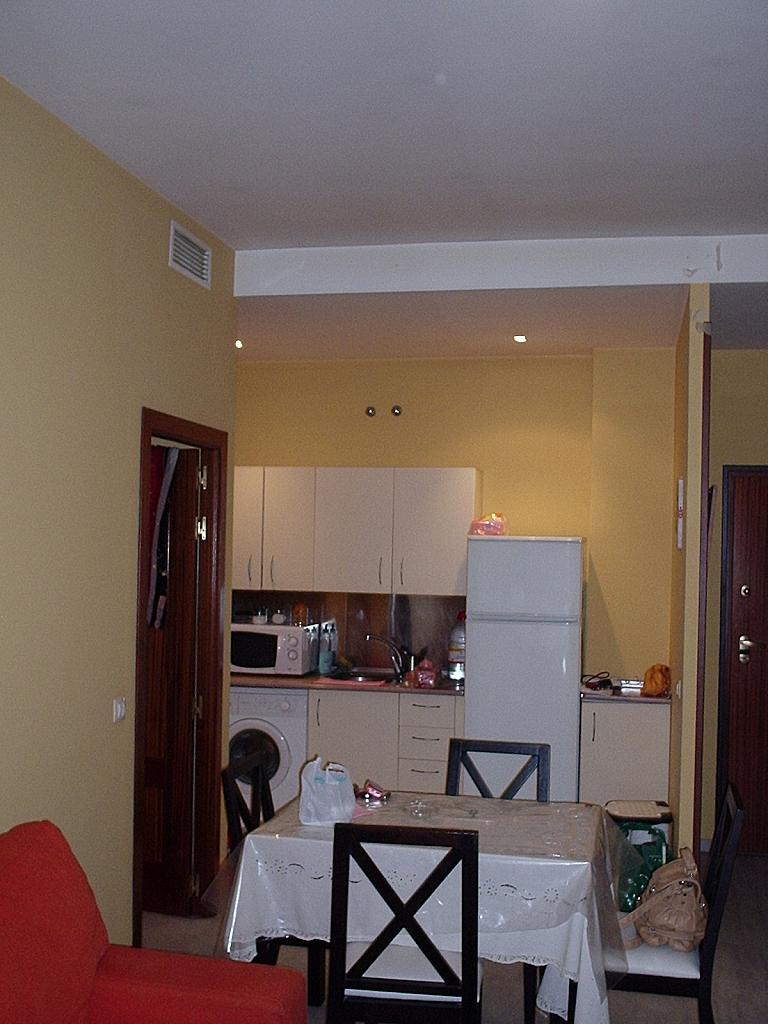 Cocina - Apartamento en alquiler en calle Barrerillo, Bormujos - 249922437