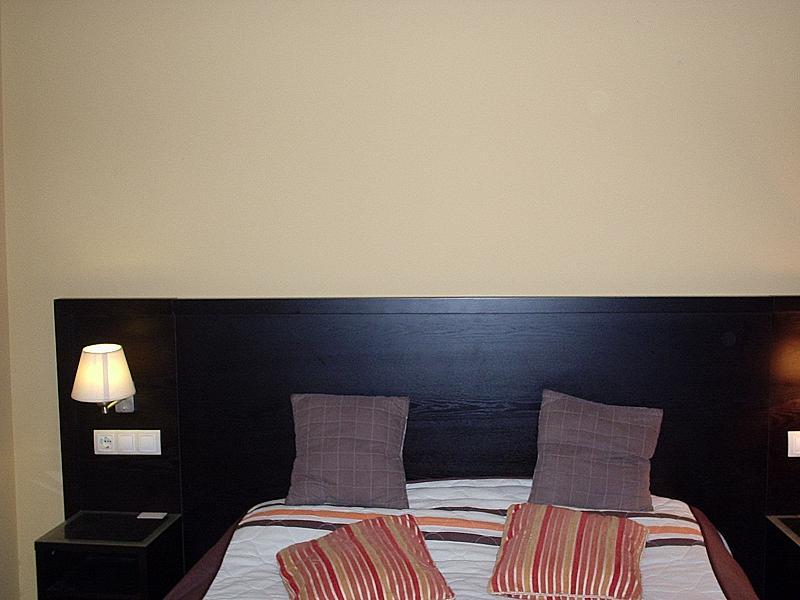 Dormitorio - Apartamento en alquiler en calle Barrerillo, Bormujos - 249922721