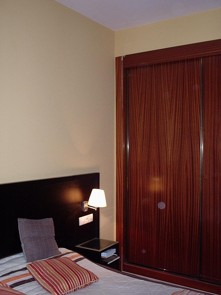 Dormitorio - Apartamento en alquiler en calle Barrerillo, Bormujos - 249922750