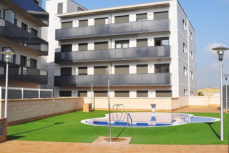 Piscina - Piso en alquiler en calle Devesa, Alcarràs - 211934365