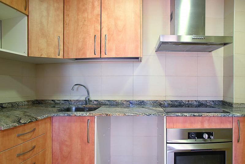 Cocina - Piso en alquiler en calle Devesa, Alcarràs - 211934816