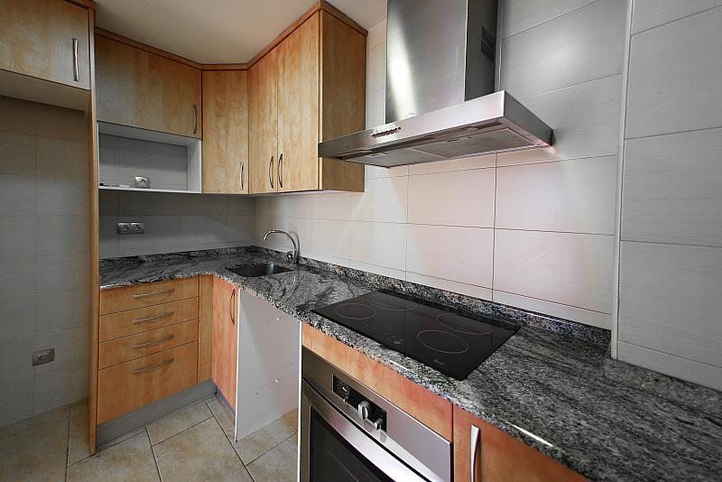 Cocina - Piso en alquiler en calle Devesa, Alcarràs - 211935070