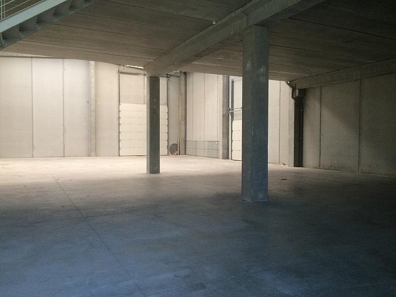 Plano - Nave industrial en alquiler en calle Vinyets, Sant Quintí de Mediona - 199568631