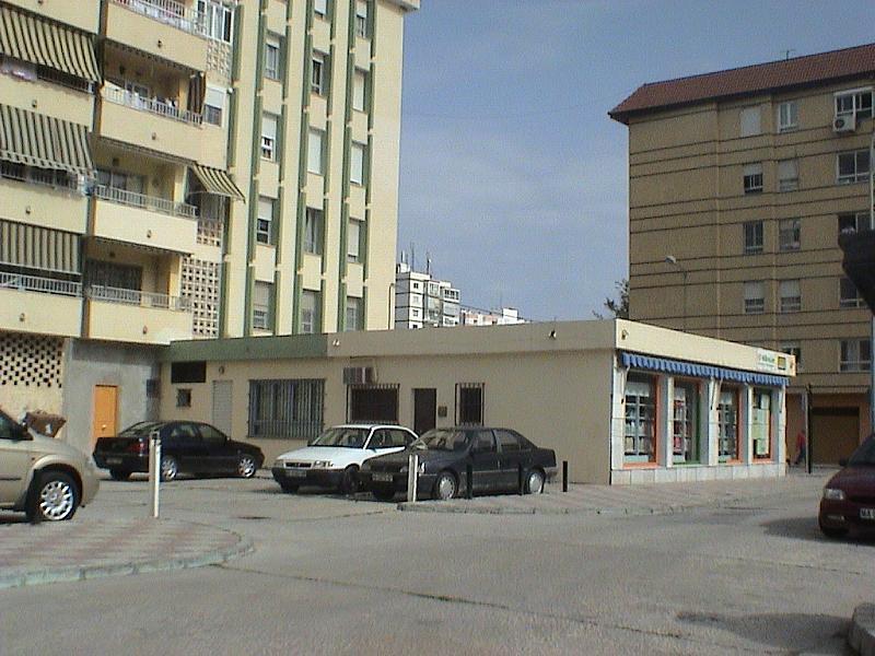 Fachada - Local comercial en alquiler en calle Doctor Fleming, Torre del mar - 215190290