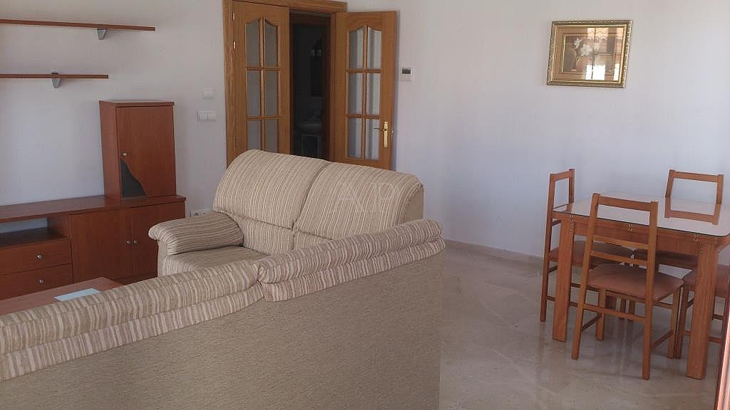 Salón - Piso en alquiler en calle María Zambrano, Guadix - 333127793