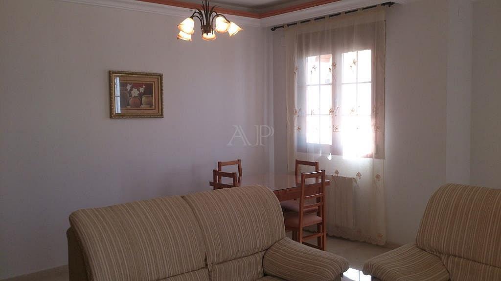 Salón - Piso en alquiler en calle María Zambrano, Guadix - 333127798