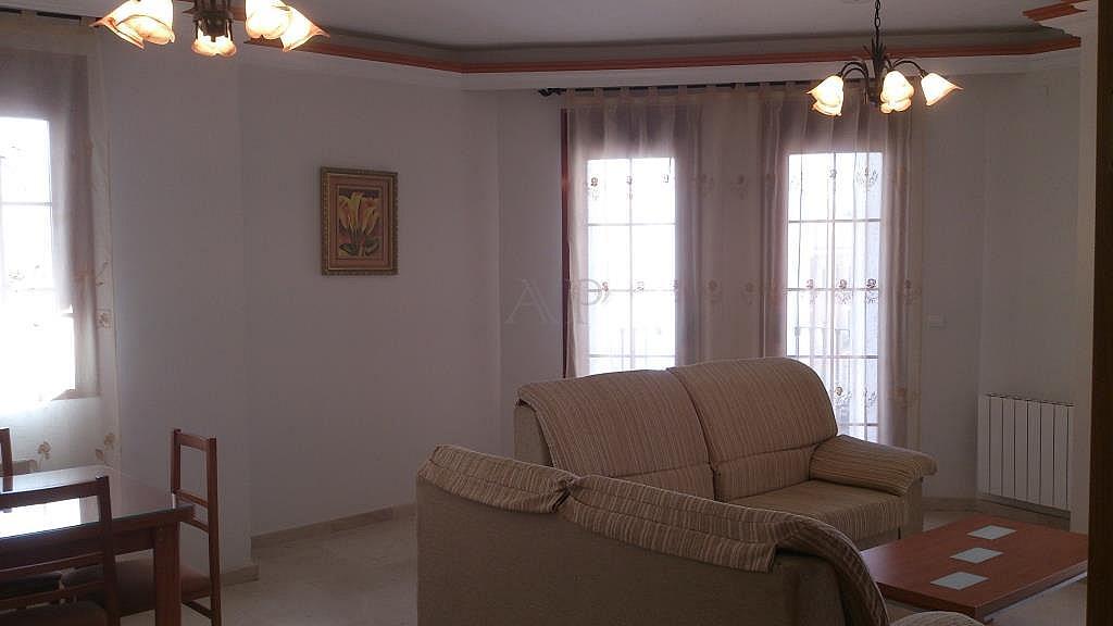 Salón - Piso en alquiler en calle María Zambrano, Guadix - 333127801