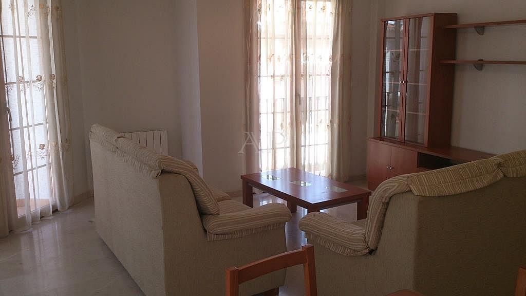 Salón - Piso en alquiler en calle María Zambrano, Guadix - 333127804