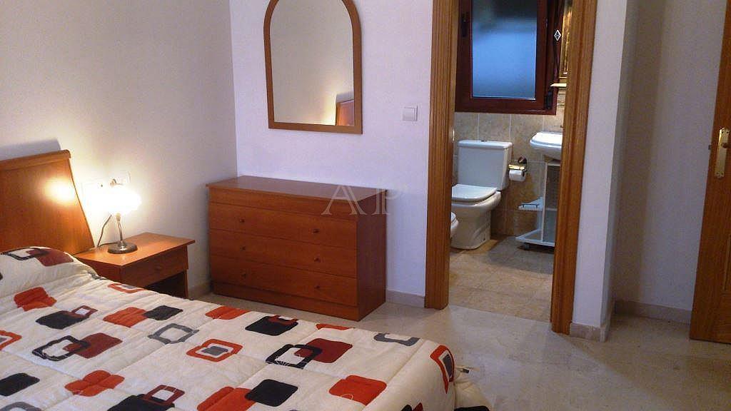 Dormitorio - Piso en alquiler en calle María Zambrano, Guadix - 333127809