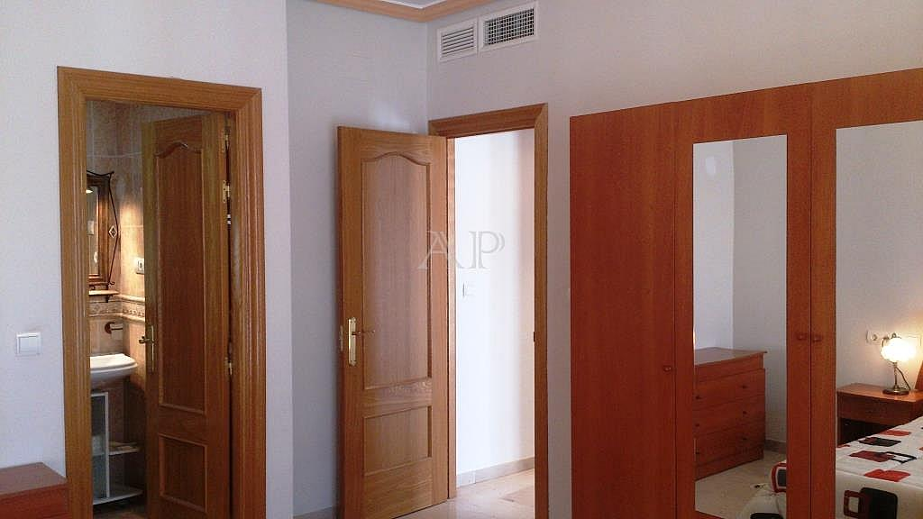 Dormitorio - Piso en alquiler en calle María Zambrano, Guadix - 333127812