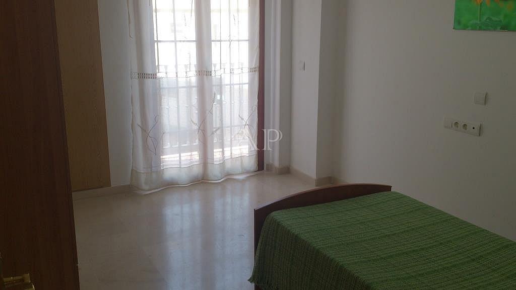 Dormitorio - Piso en alquiler en calle María Zambrano, Guadix - 333127814
