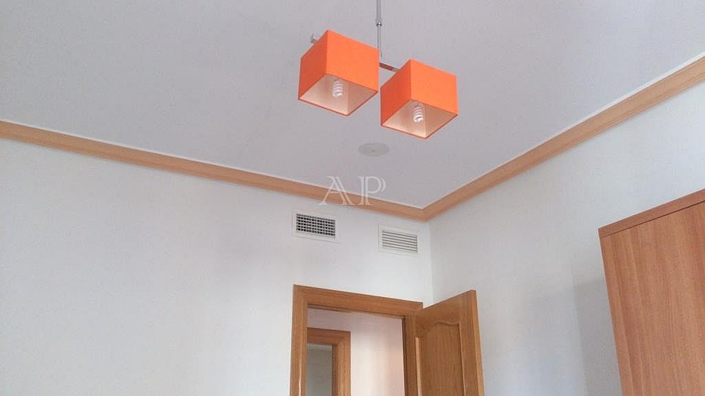 Dormitorio - Piso en alquiler en calle María Zambrano, Guadix - 333127821