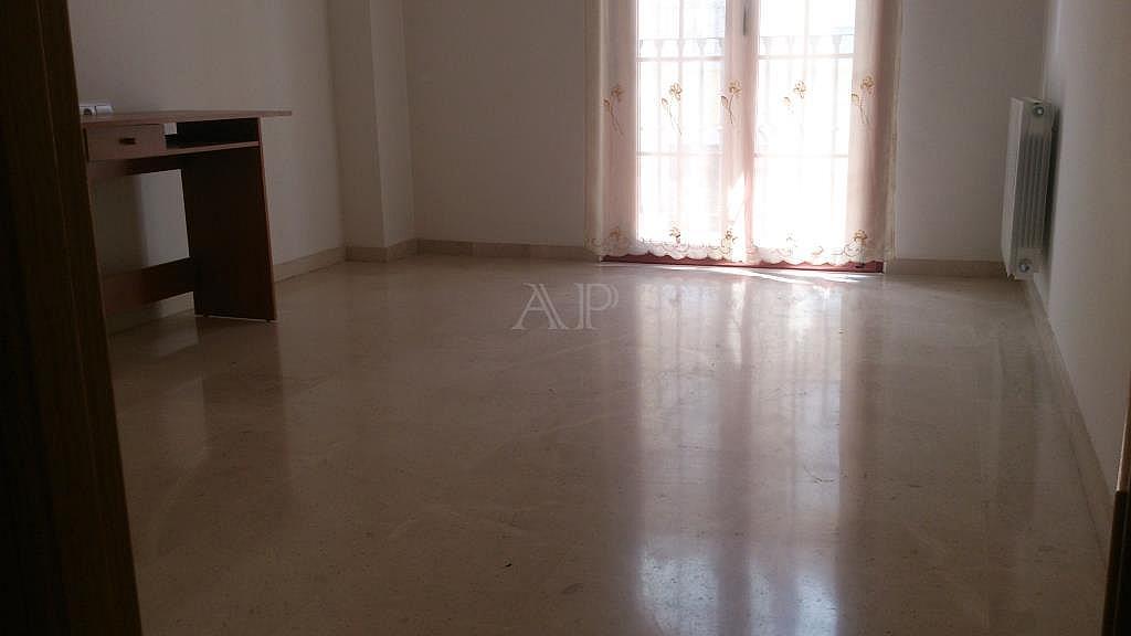 Dormitorio - Piso en alquiler en calle María Zambrano, Guadix - 333127822